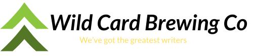 Wild Card Brewing Co