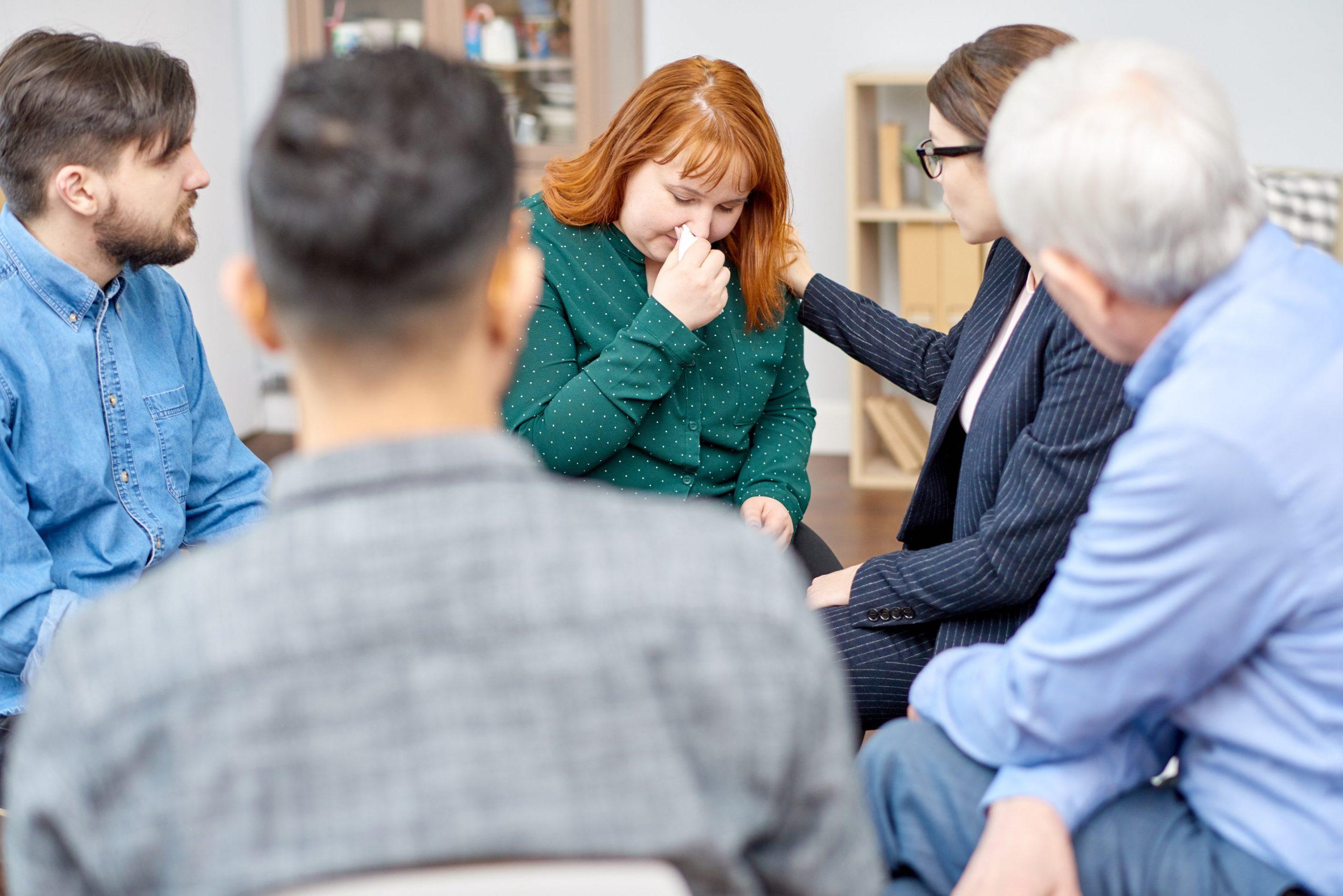 Benefits of Rehab Centers